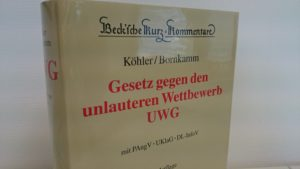 Abmahnung Rechtsanwältin Anna Kastner im Auftrag der medical4business GmbH wegen Grundpreisangabe