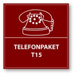 Telefonische Rechtsberatung bis zu 15 Minuten zum Pauschalpreis