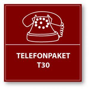 Telefonische Rechtsberatung bis zu 30 Minuten zum Pauschalpreis