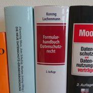 DSGVO abmahnfähig? LG Würzburg, LG Bochum & LG Wiesbaden