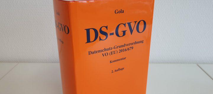 Gilt die DSGVO auch für personenbezogene Daten von Verstorbenen? Alltagsfragen aus dem Datenschutz.